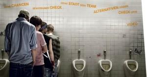BA-Kampagne: Starten statt warten