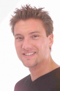 Joachim Diercks CYQUEST