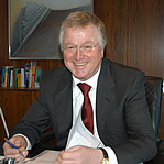 Karl Hecken