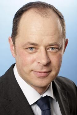 Frank Hensgens, Stepstone Deutschland