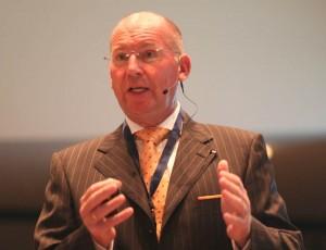 Professor Dr. Wolfgang Jäger