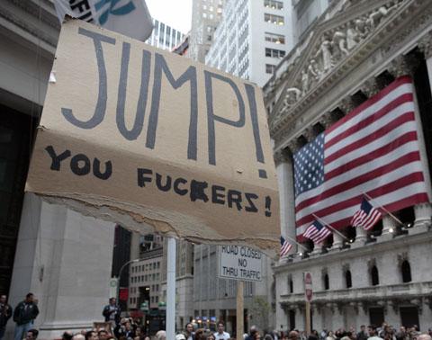 Karriereberatung für Investment Banker. Foto: Nicholas Roberts