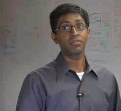 Vasu Nagalingam, Monster Senior Product Director