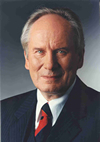 Prof. Dr. August-Wilhelm Scheer