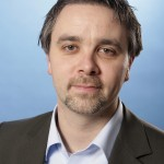 Sascha Theisen, StepStone