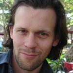 Sean Blagsvedt, CEO-Gründer Babajob.com