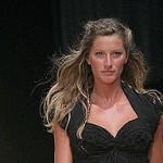 Gisele Bündchen. Quelle: Wikipedia. Foto: Tiago Chediak
