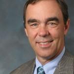 John Challenger, CEO